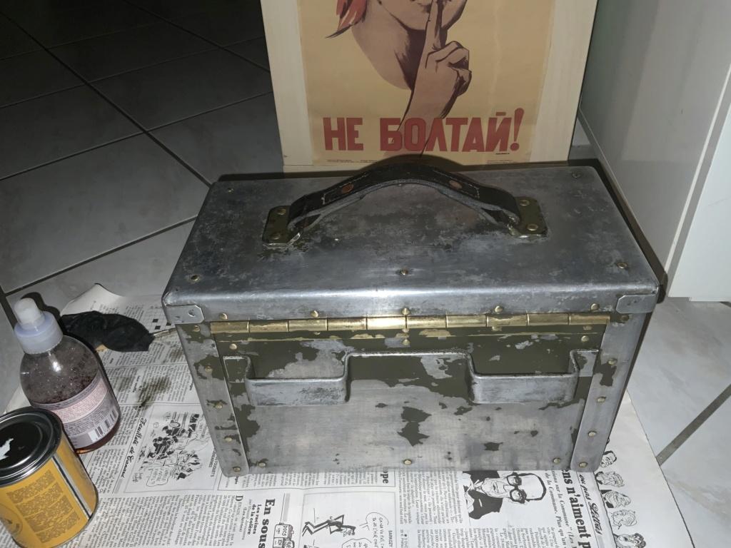 Identification caisse de munitions B60b3810