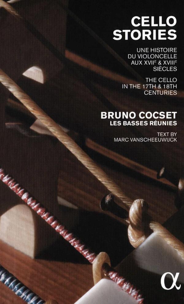 Bruno Cocset, explorateur des basses d'archet 18cell10