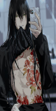 Akihiro Black