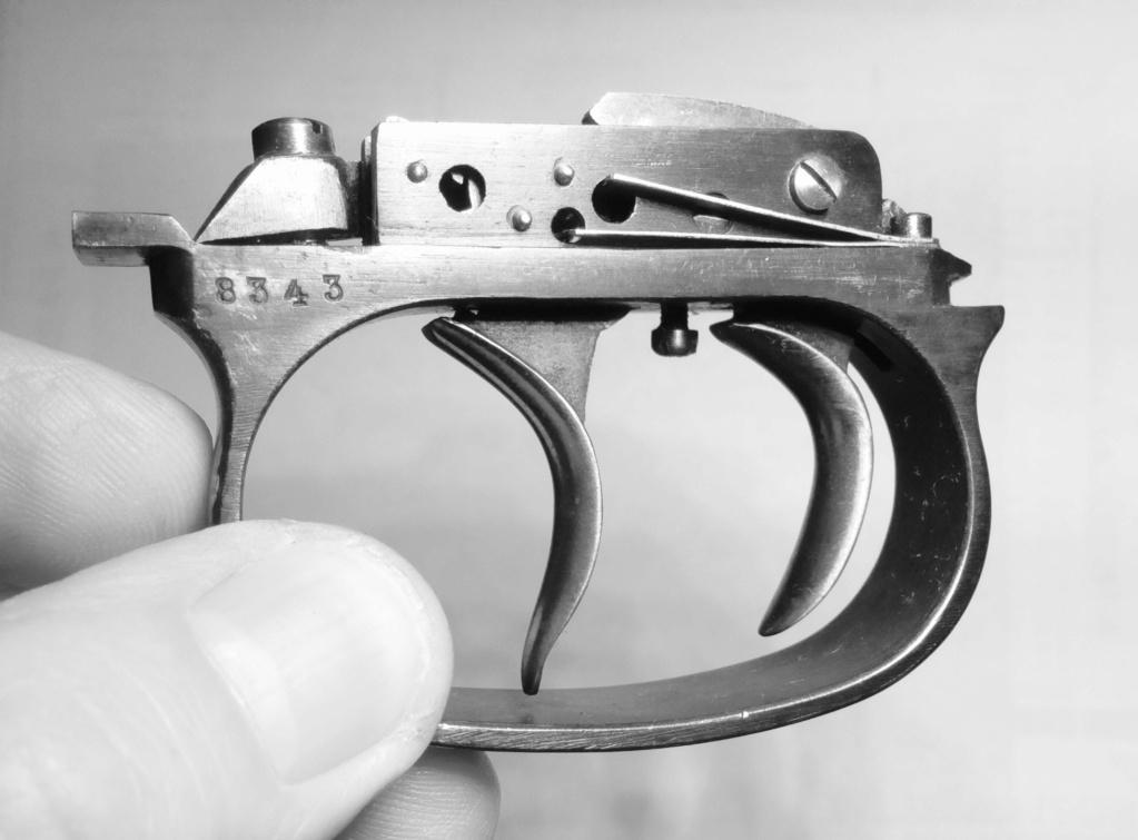 Des Gewehr en 8,15X46R : le Wehrmannsgewehr (3° variante) et le très rare Einheitsgewehr 9527bb10