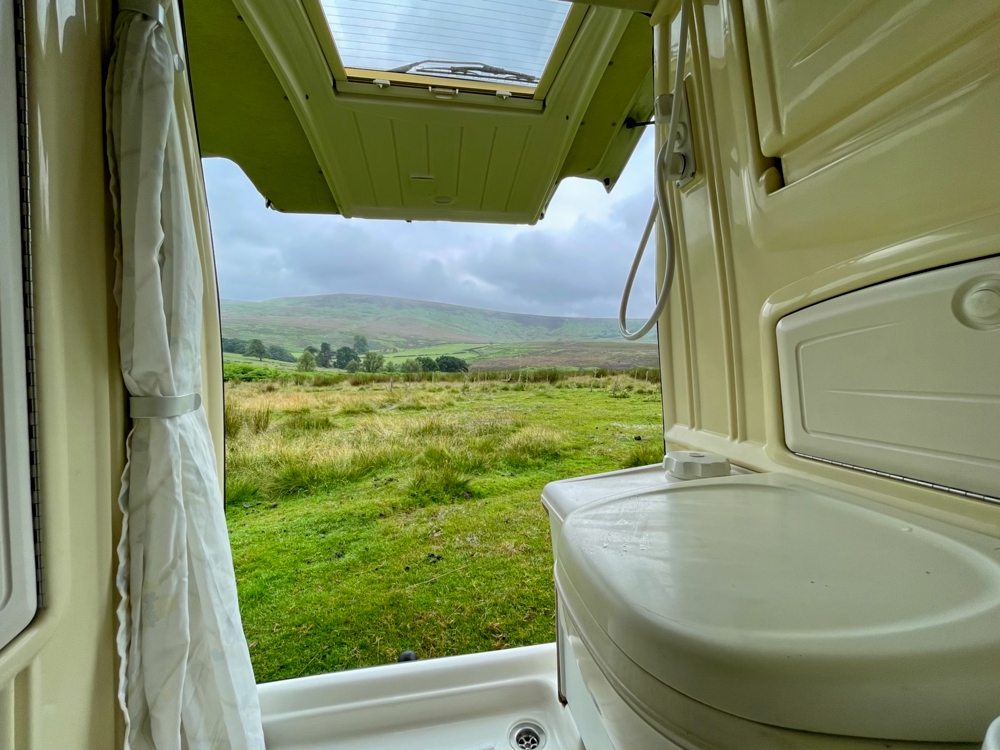 Hi from North Yorkshire Loo_wi10