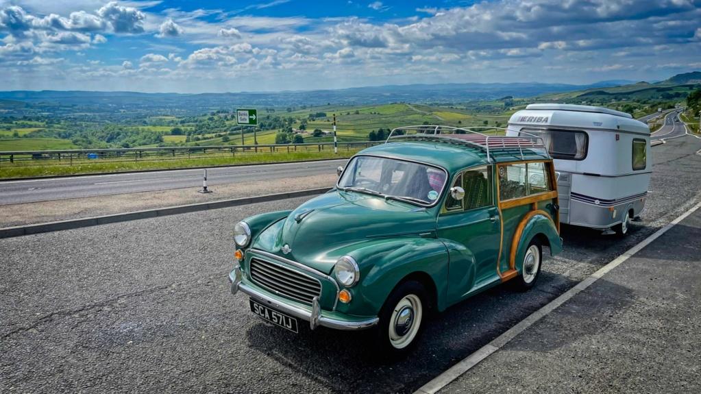 Hi from North Yorkshire Scotla10