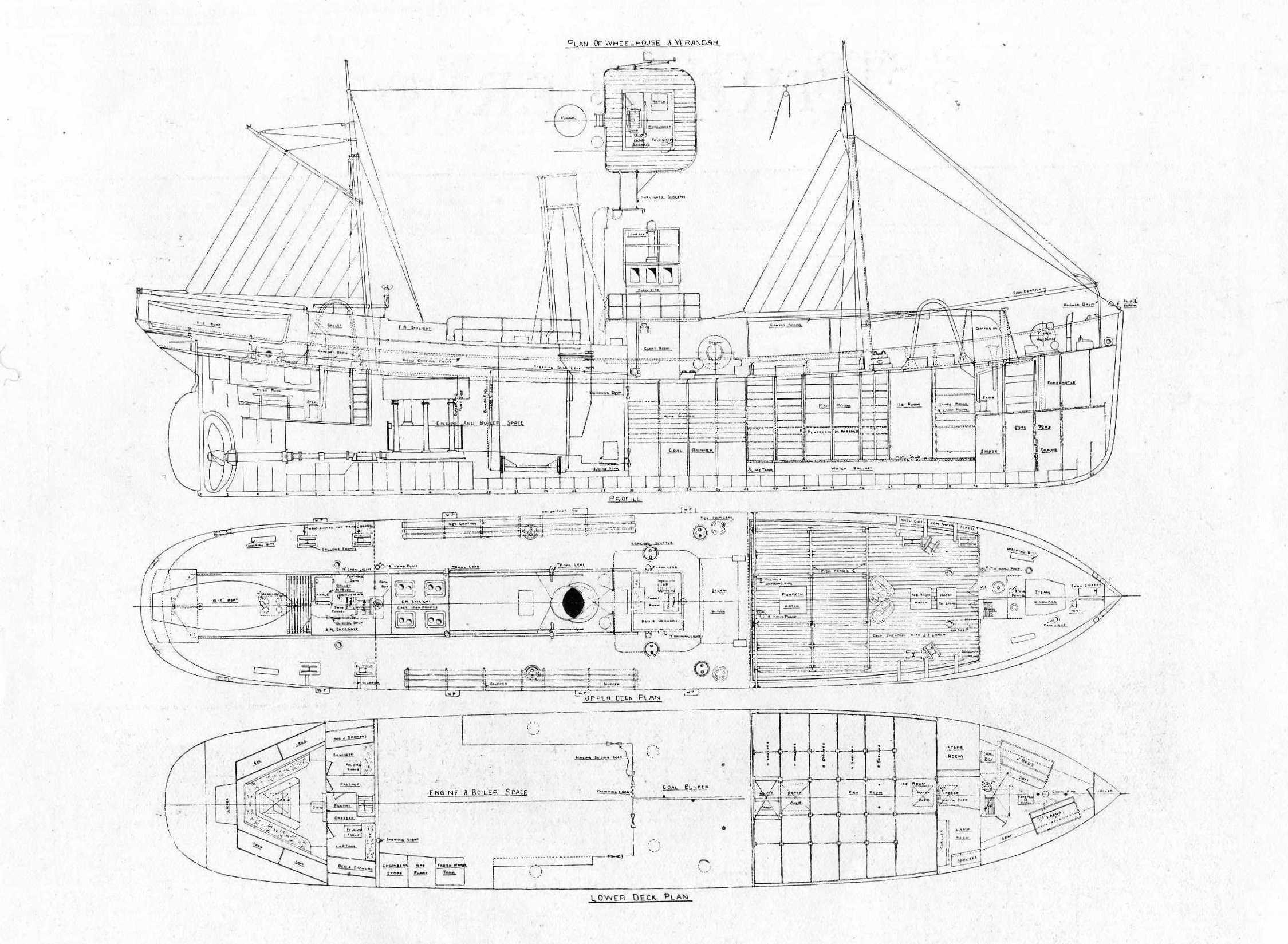 Chalutier Marsouin (New Cap Maquettes 1/30°) de Barnouic - Page 2 A_draw10