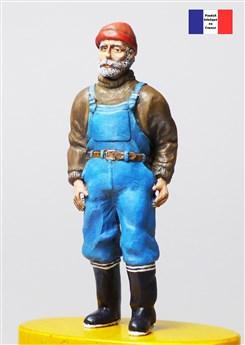 Chalutier Marsouin (New Cap Maquettes 1/30°) de Barnouic - Page 2 Newcap11