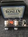 Circuito Jazz Bass 62 Concêntricos Stack Knobs Roslen F9122c10