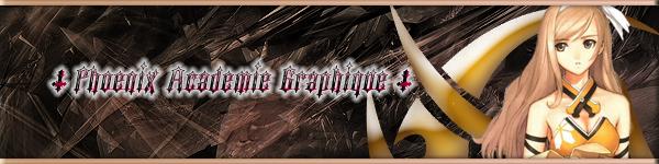Phoenix Académie Graphique