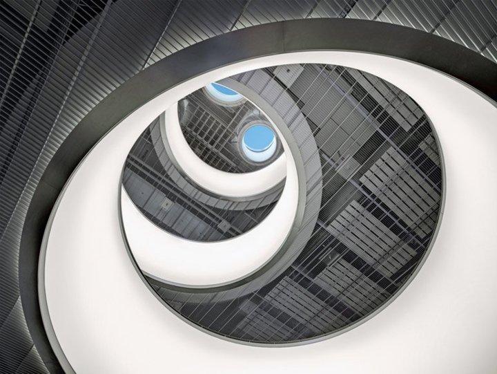 Rolex fait découvrir sa nouvelle Usine à Bienne lors d'une visite aseptisée 48247812