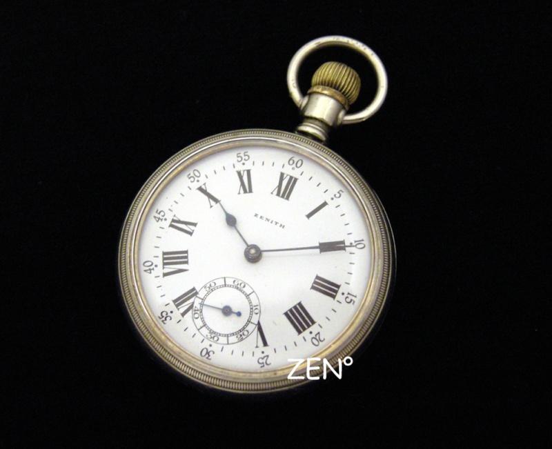 Quelle montre pour Roald Amundsen en 1911 et en 1926 Amunds10