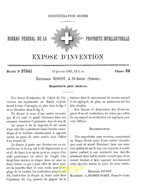 Sujets historiques généraux  Raquet10