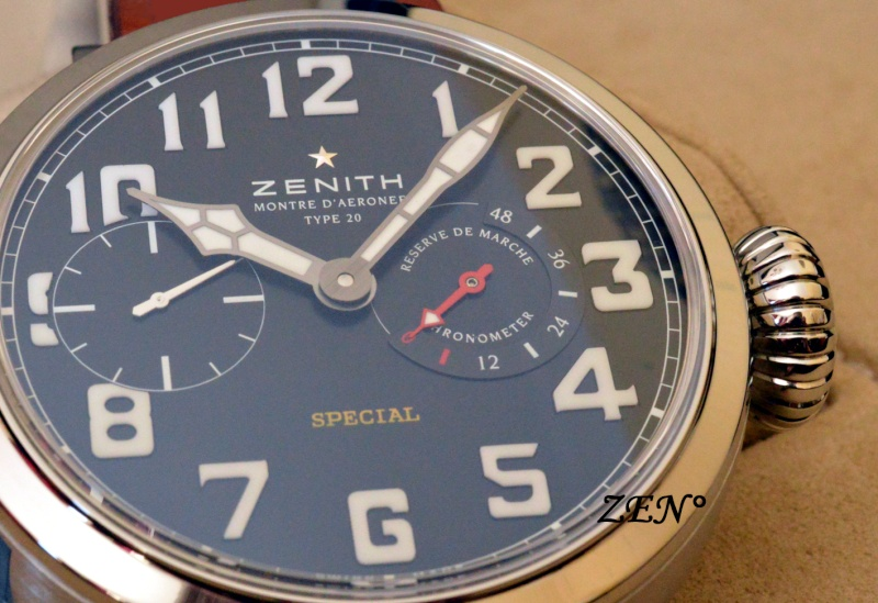 Ma petite, euh Grande, dernière : la Type 20 bracelet de Zenith   Type_213