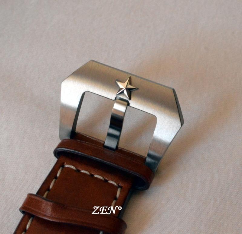 Ma petite, euh Grande, dernière : la Type 20 bracelet de Zenith   Type_218