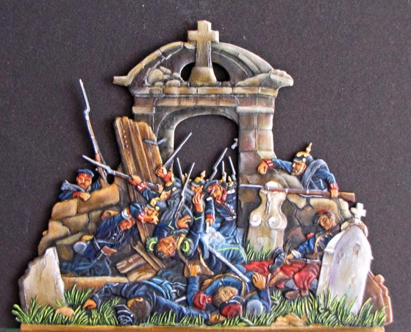 bataille de St Privat St_pri11