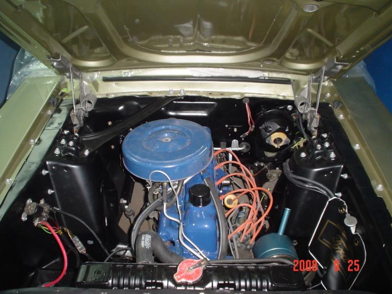Ma Mustang 1967, 200ci Dsc02213