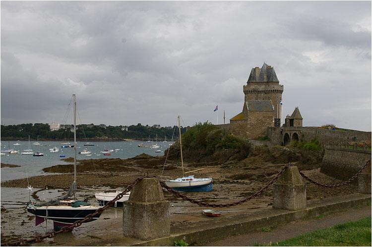 Saint-Malo [La cité Corsaire] - Page 3 Solido10
