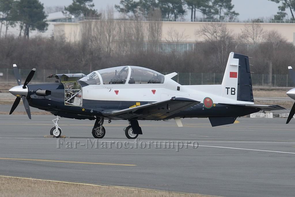 Photos T-6C Texan II 02tb1010