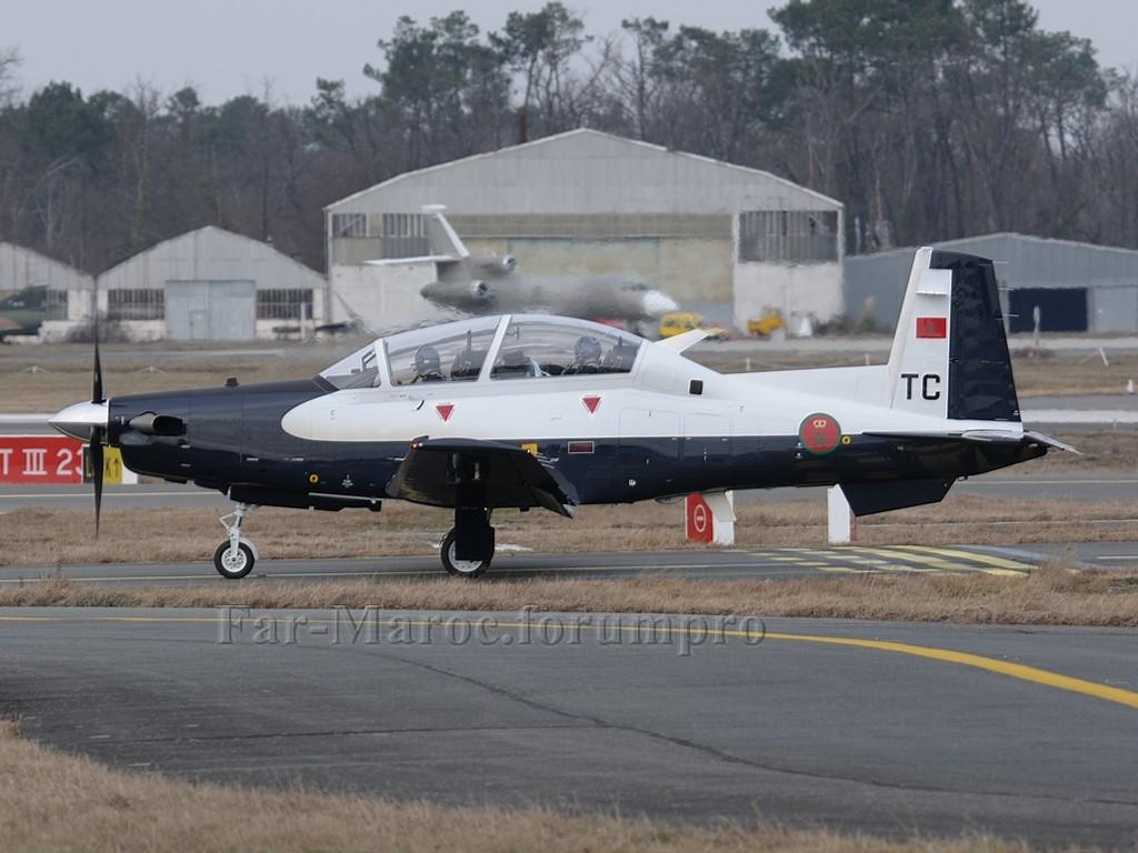Photos T-6C Texan II 02tc1010
