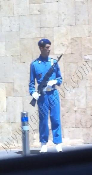 Armes d'Infanterie chez les FAR / Moroccan Small Arms Inventory - Page 6 Captur13