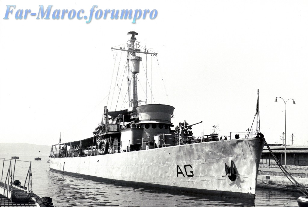 Batiments et navires ayant servie au sein de la MRM - Page 2 Clipbo21