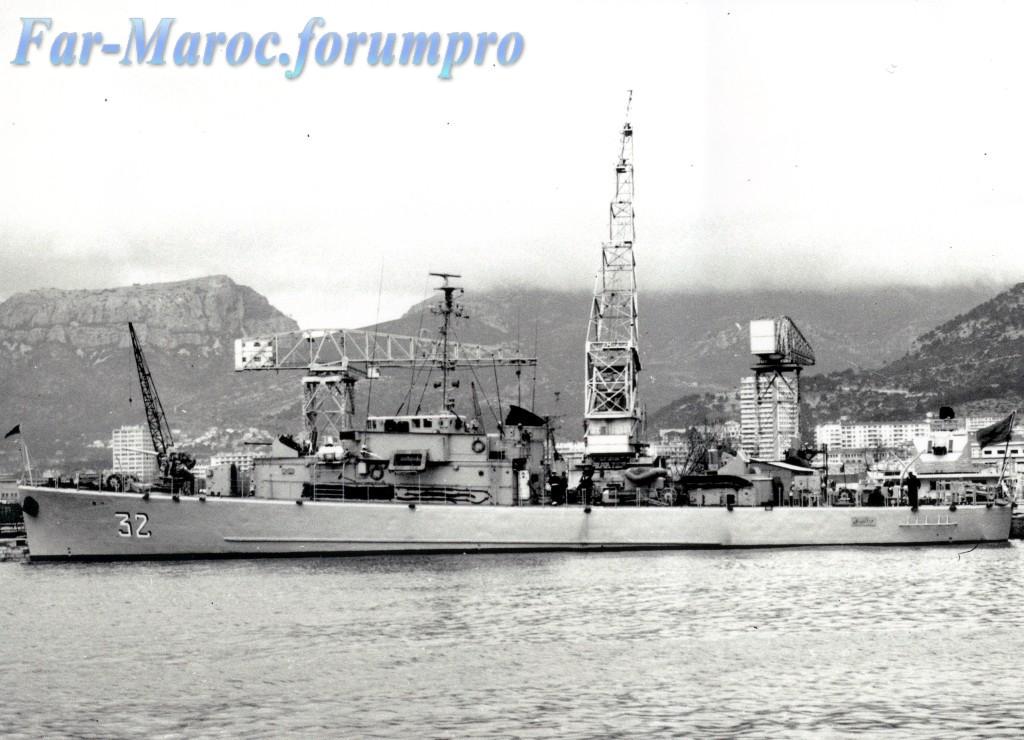 Batiments et navires ayant servie au sein de la MRM - Page 2 Clipbo22