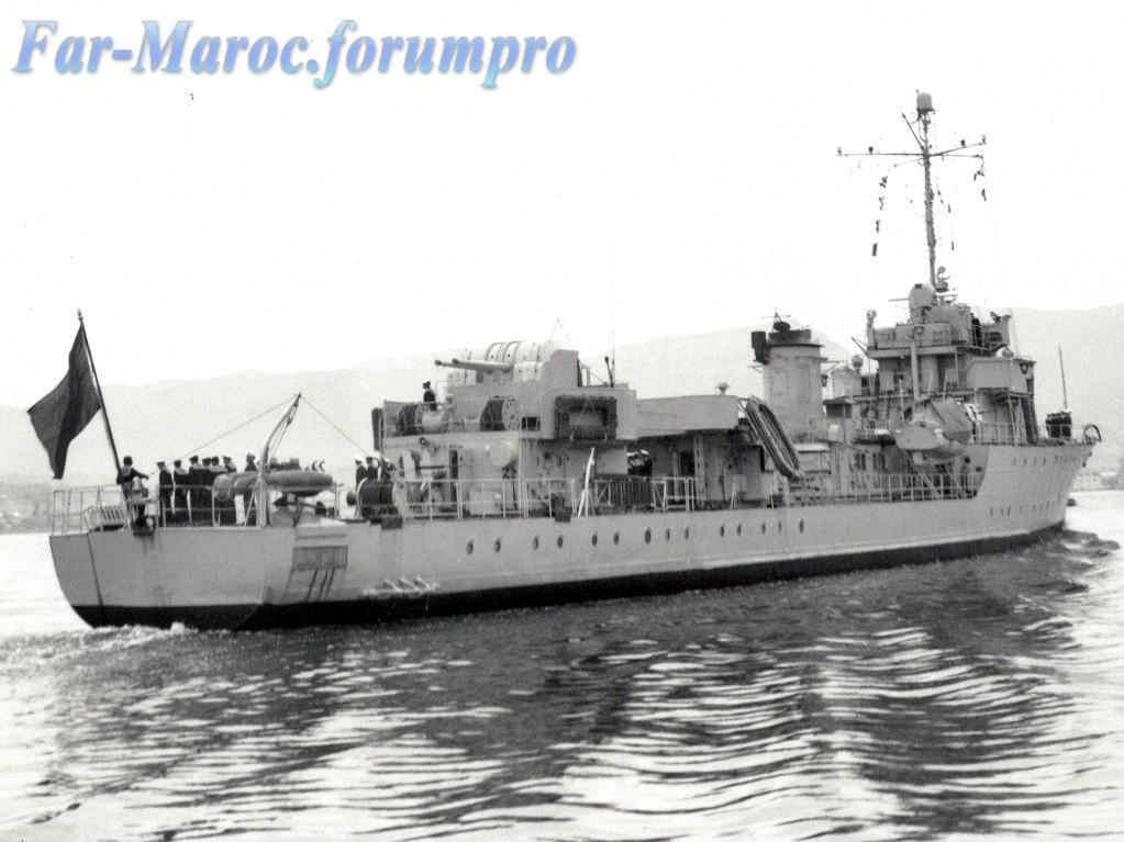 Batiments et navires ayant servie au sein de la MRM - Page 2 Clipbo23