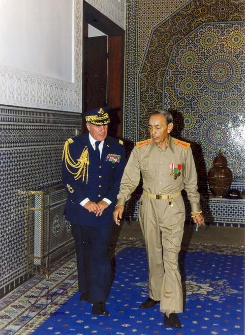 Les généraux de Sa Majesté - Page 2 Genera11