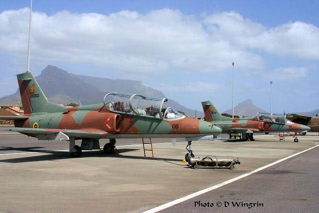 Zimbabwe National Army K810