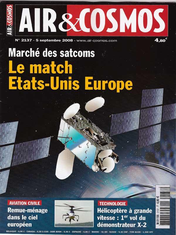 """Revues : """"Air et cosmos"""" numéro 2137 Air_et10"""