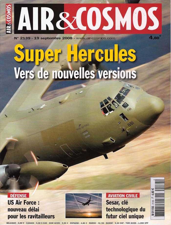 """Revues : """"Air et cosmos"""" numéro 2139 Air_et12"""