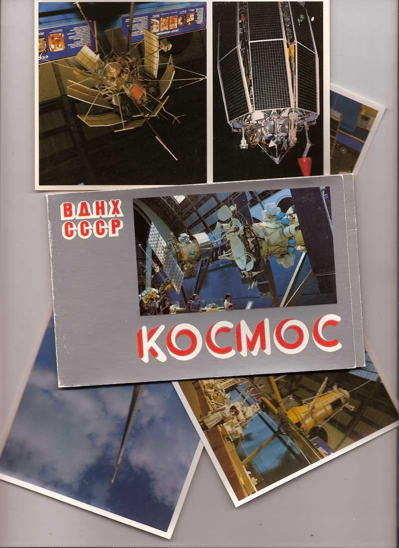 "Catalogues : ""Musée de la cosmonautique Moscou"" Musee_10"