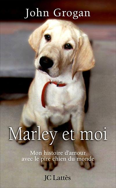 Marley et moi - John Grogan 97827010