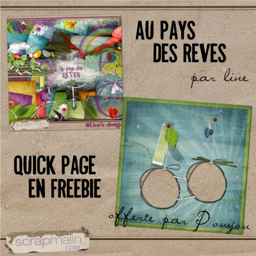 freebies de Pouyou Previe10