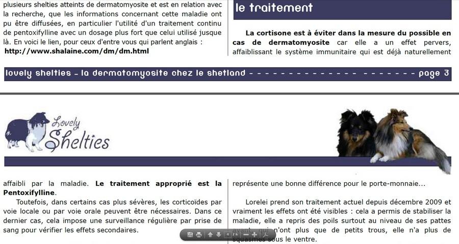 Dermatomyosite. A19