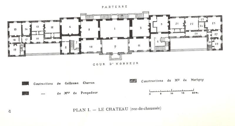 """Exposition """"Marigny, ministre des arts au château de Ménars"""" Rdc_me10"""