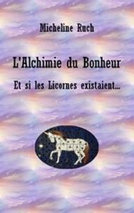 """""""L'Alchimie du Bonheur"""" broché (papier) et Kindle Couver10"""