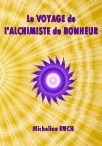 Le Voyage de l'Alchimiste du Bonheur Couver16