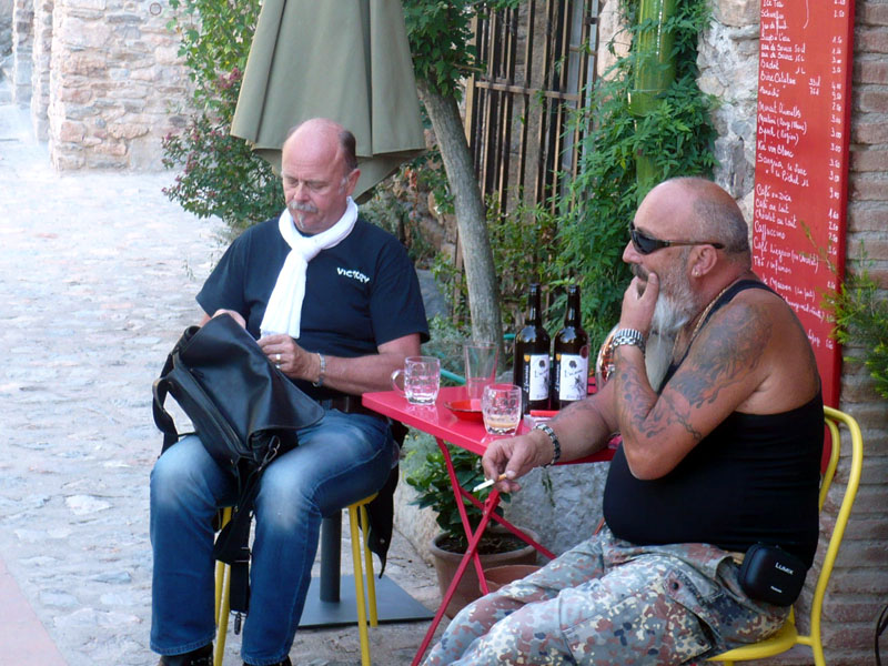 Compte Rendu de la Balade avec Bull91 et Chris262 - Victory Rider France - Le Jeudi 16 Août 2012 18-bul10
