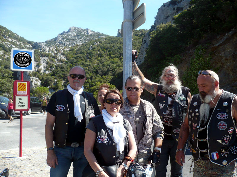 Compte Rendu de la Balade avec Bull91 et Chris262 - Victory Rider France - Le Jeudi 16 Août 2012 5-bull10