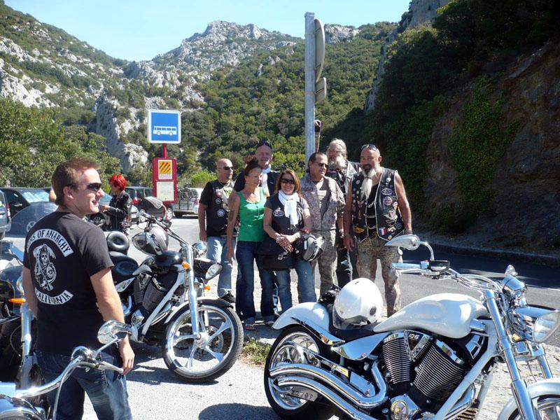 Compte Rendu de la Balade avec Bull91 et Chris262 - Victory Rider France - Le Jeudi 16 Août 2012 6-bull10