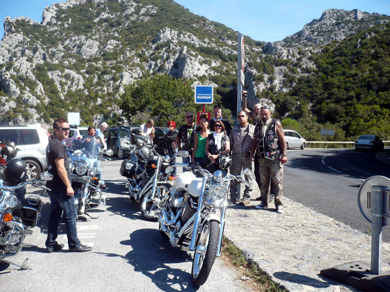 Compte Rendu de la Balade avec Bull91 et Chris262 - Victory Rider France - Le Jeudi 16 Août 2012 7-bull10