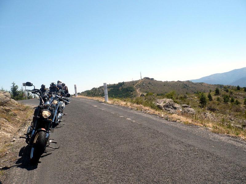 Compte Rendu de la Balade avec Bull91 et Chris262 - Victory Rider France - Le Jeudi 16 Août 2012 9-bull10
