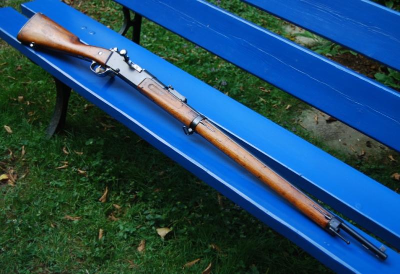 Fusil Mle 1886-M-93 Droit111