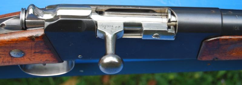 Fusil Mle 1886-M-93 Droit410