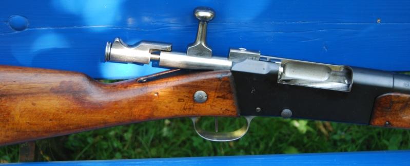 Fusil Mle 1886-M-93 Droit610