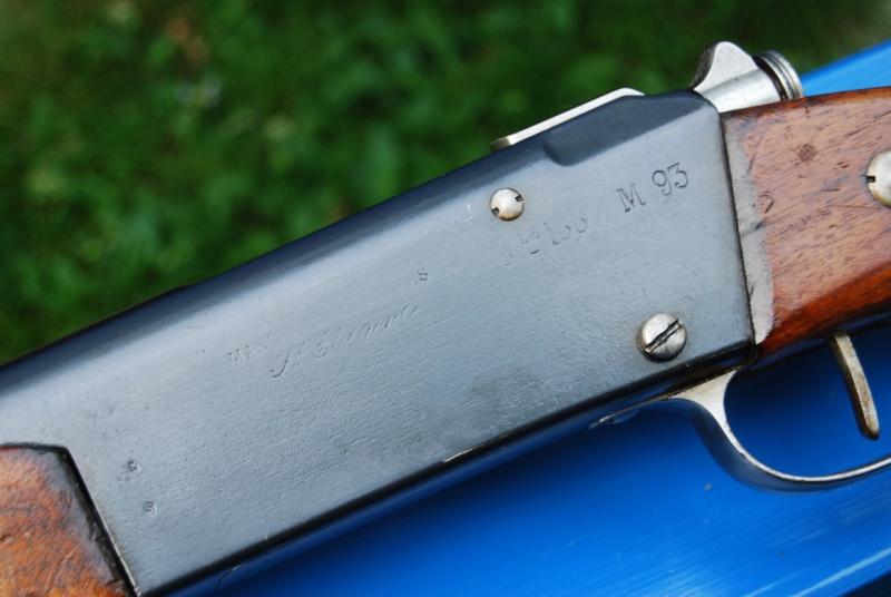 Fusil Mle 1886-M-93 Gauche13