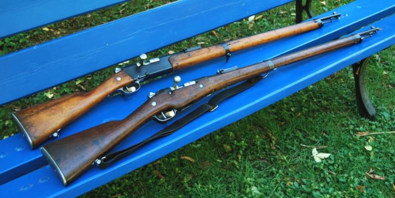 Fusil Mle 1886-M-93 Lebel_10