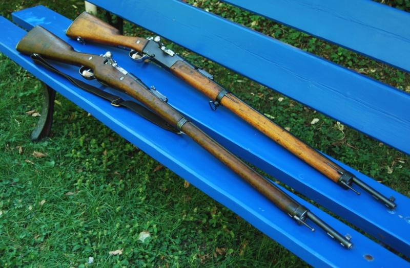 Fusil Mle 1886-M-93 Lebel_11