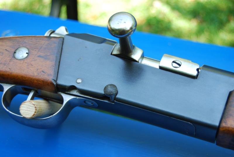 Fusil Mle 1886-M-93 Levier10