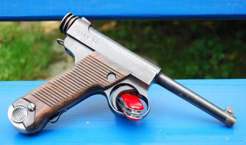 Pistolets japonais T14_dr10