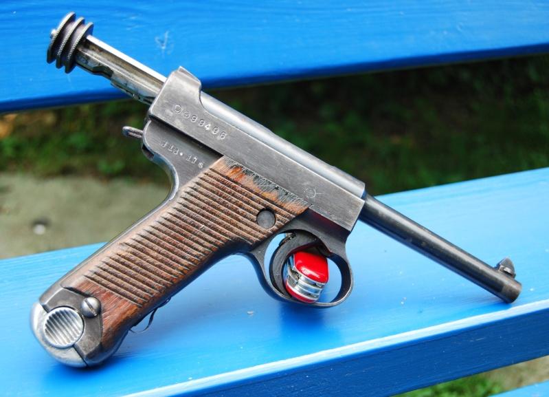 Pistolets japonais T14_dr11