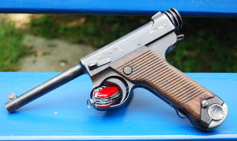 Pistolets japonais T14_ga10